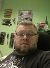 Sergey, 49, Russia, Murmansk