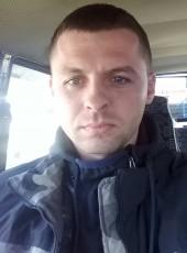 Bychkov, 33, Russia, Asino