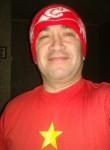 Zafar, 51  , Moscow
