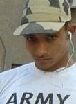 Ahmed Abu Jabal , 26  , Ad Dawadimi