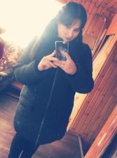 Anya, 21, Russia, Tver