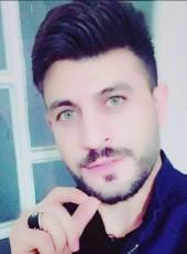 Orhan, 27, Turkey, Reyhanli