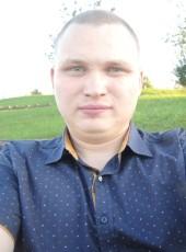 Evgeniy Razboyki, 33, Russia, Noyabrsk