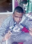 Abdou, 22  , Naama