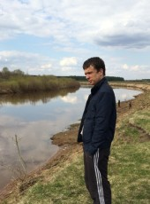 misha, 39, Russia, Kirov (Kirov)