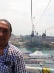 ayhan, 50  , Almaty