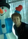 Galina, 64  , Shadrinsk