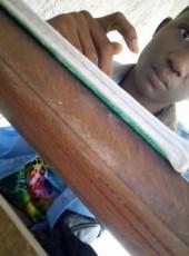 htagmadison, 18, Togo, Lome