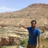 أشرف , 26  , Sabratah