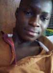 Idriss fof, 18, Abobo