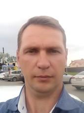 Sergey, 41, Russia, Krasnodar
