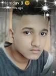 Pranav, 22  , Sangli