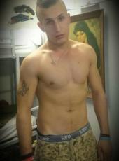 Kévin , 25, Belgium, Hasselt