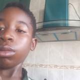 clalisKirai, 18  , Masvingo
