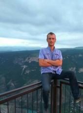 sergey, 33, Russia, Bologoye
