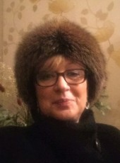 Ekaterina, 63, Russia, Saint Petersburg