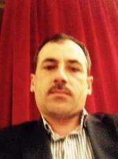 Fariz, 44, Russia, Moscow