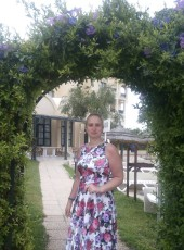 Marina, 29, Russia, Voronezh