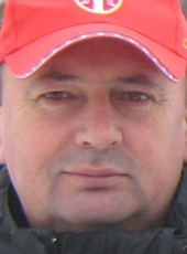 miloje petronic, 46, Serbia, Belgrade