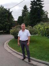 Luiz 1, 54, United Kingdom, London