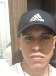 Luiz, 21  , Campo Grande