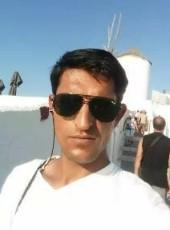 Adi, 22, Greece, Naxos
