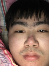 上官, 26, China, Suzhou (Jiangsu Sheng)