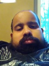 Josue, 30, United States of America, Durham