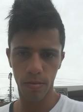 Kevin, 21, Brazil, Ferraz de Vasconcelos