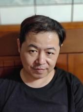 昱銘, 46, China, Hsinchu