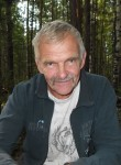 volodya, 59  , Novaja Ljalja