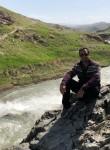 Reza, 33  , Isfahan