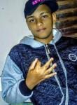 Mikael, 18, Itanhaem