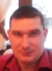 Oleg, 30, Russia, Lipetsk