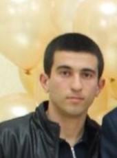 Zaxar, 29, Россия, Краснодар