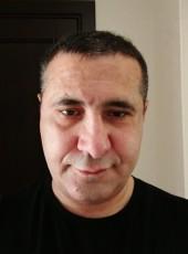 Samvel, 44, Russia, Smolensk