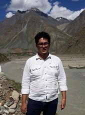 Wangdui Tashi Bodh, 28, India, Delhi