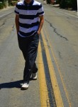 John, 18, Los Angeles