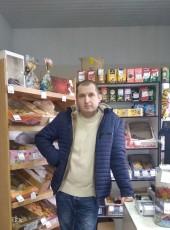 Konstantin, 37, Belarus, Vawkavysk