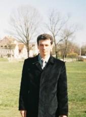 Roman, 41, Russia, Novosibirsk