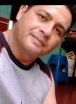 Sergio argueta, 46  , Santa Cruz del Quiche