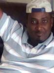 Aimé Karera, 41  , Kigali