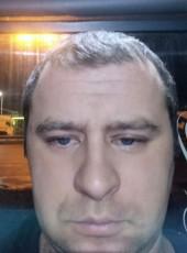 Sandro, 36, Ukraine, Dnipr