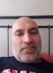 Ijaz, 45  , Bury