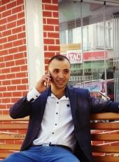 Rüzgar, 28, Turkey, Izmir
