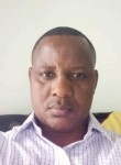Athumani, 45  , Arusha