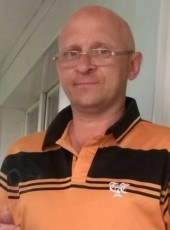 Vladimir, 46, Ukraine, Zaporizhzhya