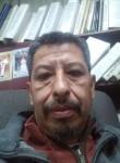 Enrique, 49  , Orizaba