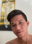 Ifan, 33  , Surabaya