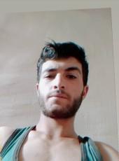 Enes, 19, Turkey, Corlu